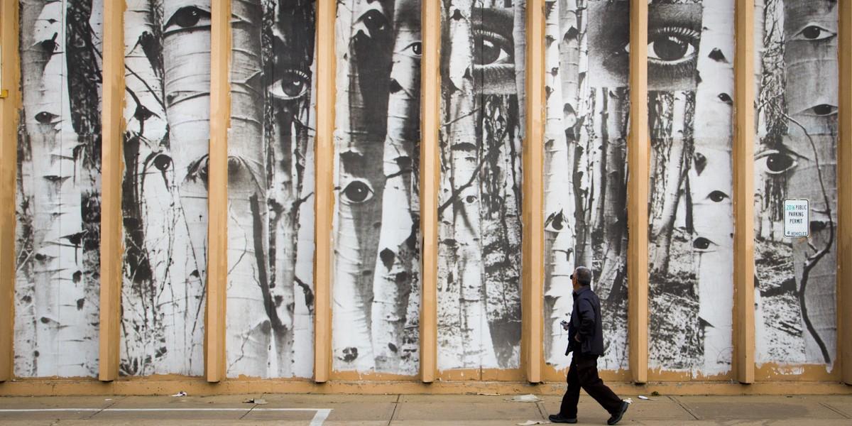 Koko Bayer, Crush Walls (2016)